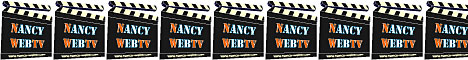 Nancy-WEB-TV T閘関ision sur Internet - Reportages et plus