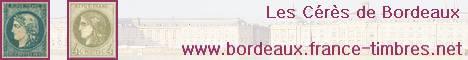 Aide à l'identification et au positionnement des Cérès de Bordeaux